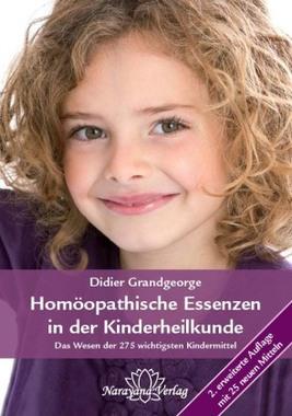 Homöopathische Essenzen in der Kinderheilkunde