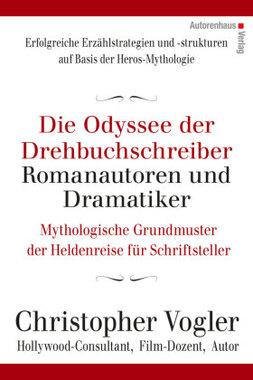Die Odyssee der Drehbuchschreiber, Romanautoren und Dramatiker