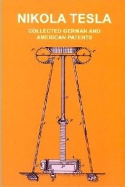 Deutsche, amerikanische und britische Patente. German, American and British Patents