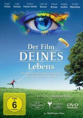Der Film deines Lebens, DVD