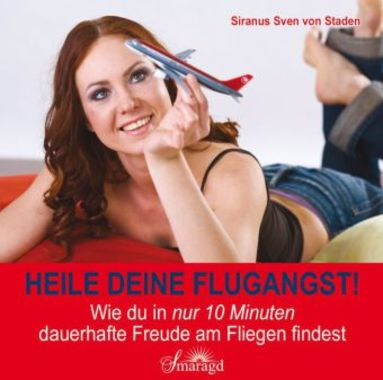 Heile deine Flugangst!, Audio-CD