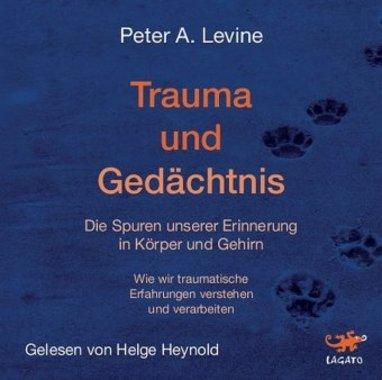 Trauma und Gedächtnis, 1 MP3-CD