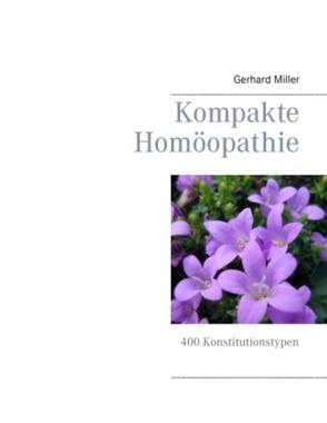 Kompakte Homöopathie
