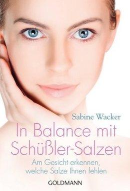 In Balance mit Schüßler-Salzen