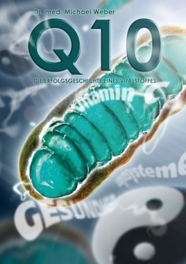Co-Enzym Q10