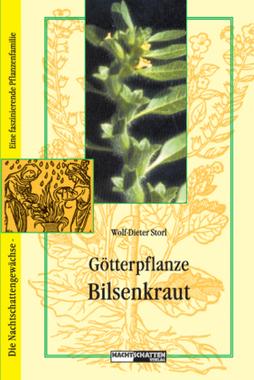 Götterpflanze Bilsenkraut