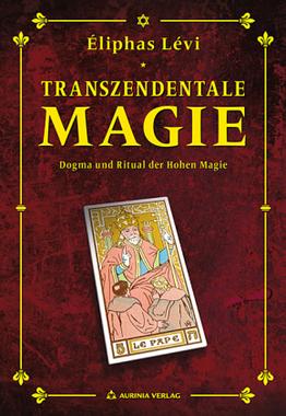 transzendentale magie dogma und ritual der hohen magie. Black Bedroom Furniture Sets. Home Design Ideas
