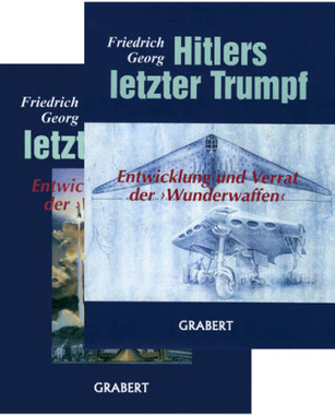 Hitlers letzter Trumpf, 2 Bde.