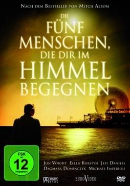 Die fünf Menschen, die dir im Himmel begegnen, 1 DVD