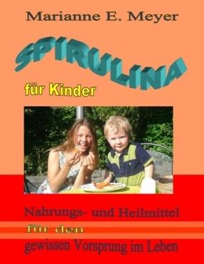 Spirulina für Kinder