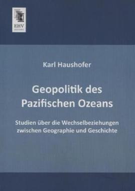 Geopolitik des Pazifischen Ozeans