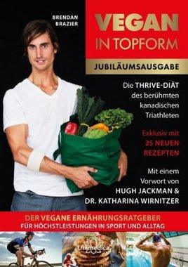 Vegan in Topform