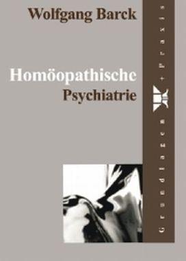 Homöopathische Psychiatrie