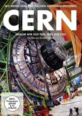 Denkfabrik #31 Cern - Dimensionstor?