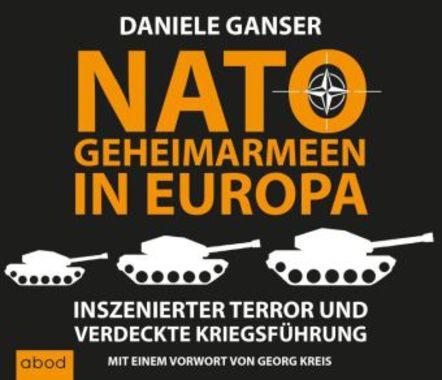 Nato-Geheimarmeen in Europa, Audio-CD