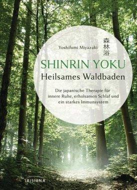 Shinrin Yoku - Heilsames Waldbaden