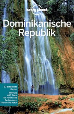 dominikanische republik bücher urlaub