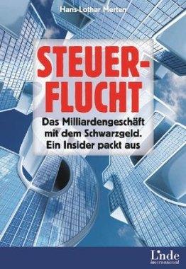 Steuerflucht (f. Österreich)