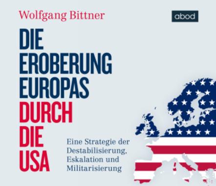 Die Eroberung Europas durch die USA, Audio-CD