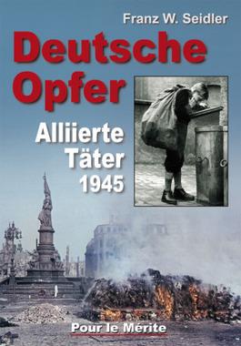 Deutsche Opfer