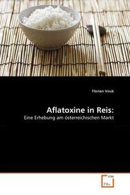 Aflatoxine in Reis: