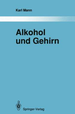Alkohol und Gehirn