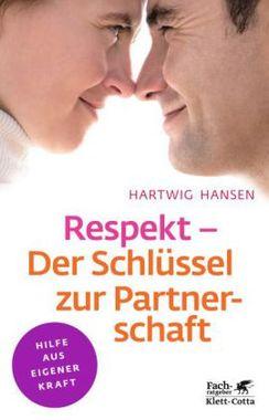 Respekt, Der Schlüssel zur Partnerschaft