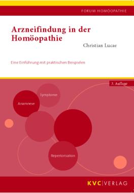 Arzneifindung in der Homöopathie