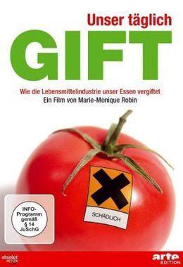 Unser täglich Gift, 1 DVD