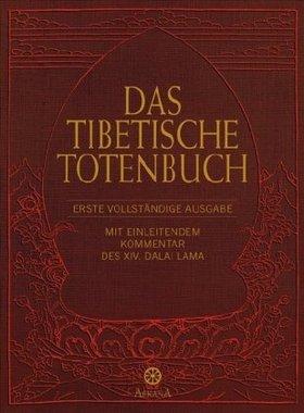Das Tibetische Totenbuch