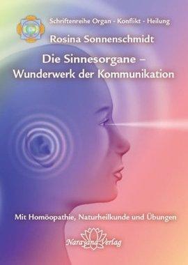Die Sinnesorgane - Wunderwerk der Kommunikation