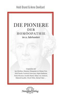 Die Pioniere der Homöopathie im 21. Jahrhundert