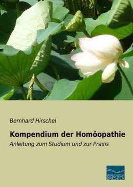 Kompendium der Homöopathie