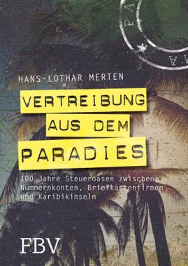 Vertreibung aus dem Paradies