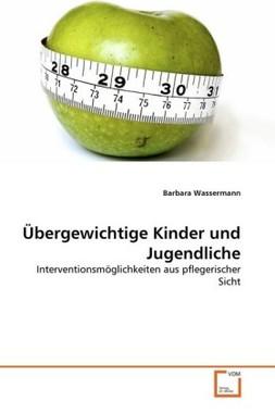 Übergewichtige Kinder und Jugendliche