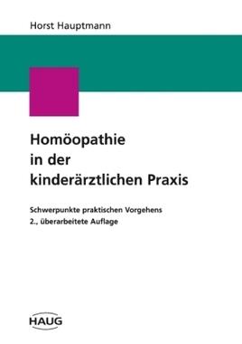 Homöopathie in der kinderärztlichen Praxis