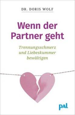 Wenn der Partner geht . . .
