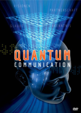 Quantum Communication, 1 DVD
