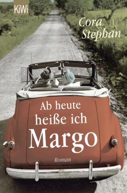 Ab heute heiße ich Margo