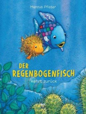Der Regenbogenfisch kehrt zurück