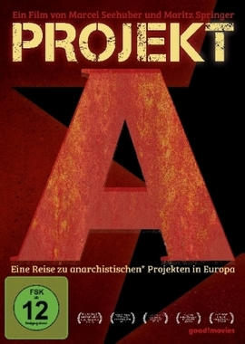 Projekt A, 1 DVD