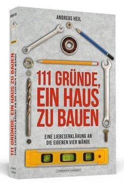 111 Gründe, ein Haus zu bauen