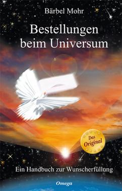 Bestellungen bem Universum