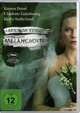 Melancholia, 1 DVD