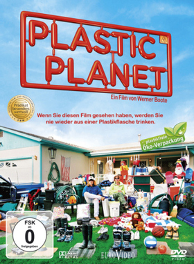 Plastic Planet, 1 DVD