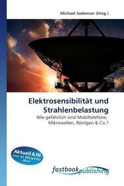 Elektrosensibilität und Strahlenbelastung