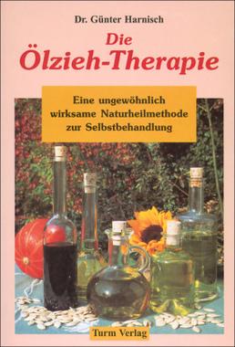 Die Ölzieh-Therapie