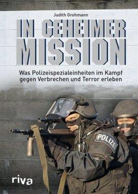 In geheimer Mission