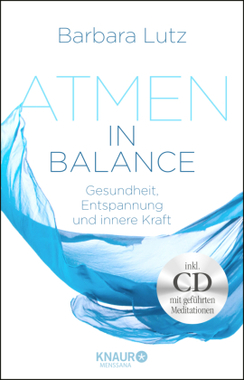 Atmen in Balance, m. Audio-CD