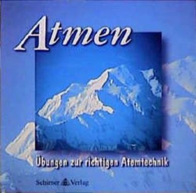Atmen, 1 Audio-CD